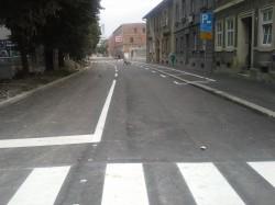 Vodovodna ulica Zagreb
